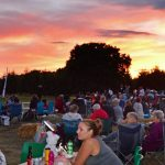 Another fabulous outdoor event for RAZZ-Rushmere Park Concert, August 11th 5pm.